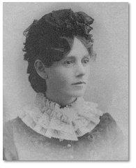 "Mary Caroline ""Myrtle"" <I>Page</I> Fillmore"