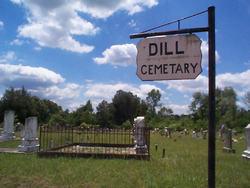 Dill Cemetery
