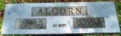 "Robert F. ""Fitz"" Alcorn"