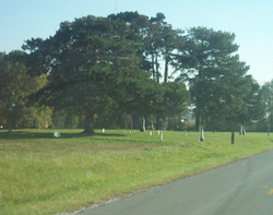 Julion Cemetery