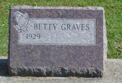 Betty J Graves