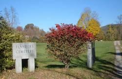 Flanders Cemetery