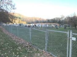 Bulls Bridge Cemetery