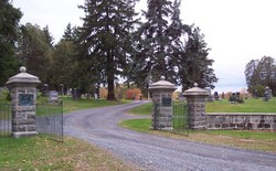 Wallkill Valley Cemetery