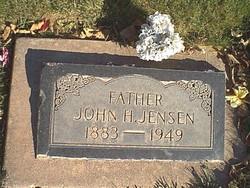 John Henry Jensen
