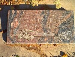 Arlo Auer Jensen