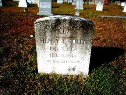 Henry Lewis Rolen