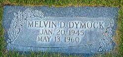 Melvin Douglas Dymock
