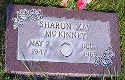 Sharon Kay Mckinney