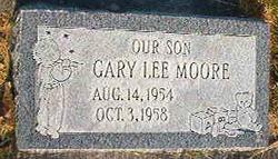 Gary Lee Moore
