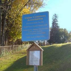 Amenia Union Cemetery