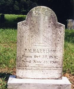 Parrott Mewborn Harrison