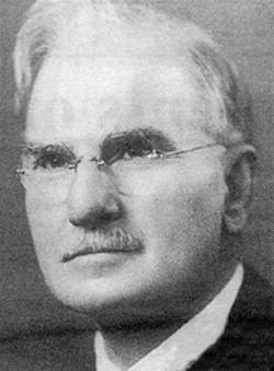 George Henry Bartell, Sr