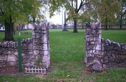 Old Franklinton Cemetery