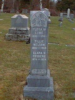Tillie Nelson