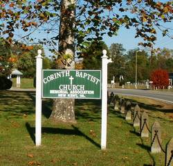 Corinth Baptist Church
