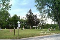 Zion German Evangelical Cemetery
