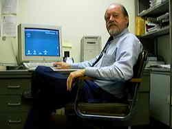 James Eckel