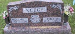Marjorie Irene <I>Simpson</I> Reece