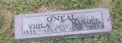 Manuel O'Neal