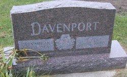 Belvadean <I>Simpson</I> Davenport