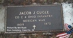 Jacob John Gugle
