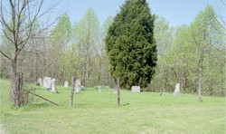 Tindall Cemetery