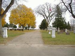 Faith Cemetery