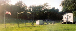 Garrett Creek Cemetery