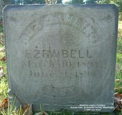 Ezra Bell