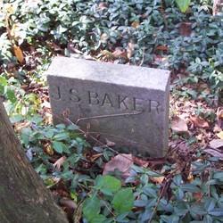 J. S. Baker