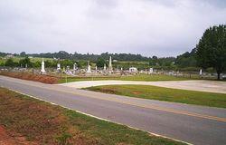 Henderson Baptist Church Cemetery
