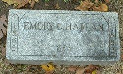 Emory C. Harlan