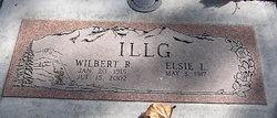 Wilbert R Illg