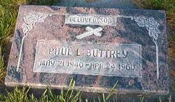 Paul L Buttrey