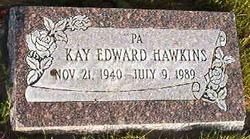 Kay Edward Hawkins