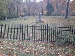 Stow Street Cemetery