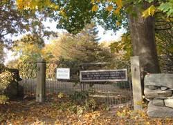 White Hall Graveyard
