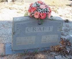 "Charity Susan ""Sudie"" <I>Moon</I> Craft"