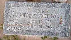 Jeffrey Scot Long