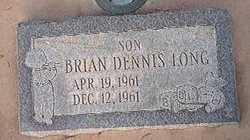 Bryan Dennis Long