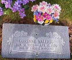 Corinne Valerio
