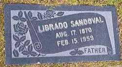 Librado Sandoval