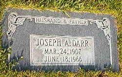 Joseph Allen Darr