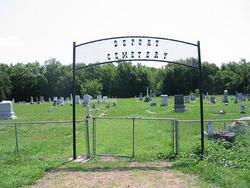 Deport Cemetery