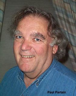 Paul A. Partain