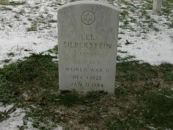 Herman Lee Silberstein