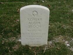 Robert A Skoch