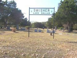 Swisher Cemetery