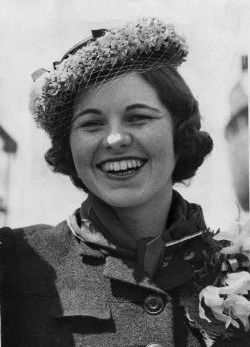 "Rose Marie ""Rosemary"" Kennedy"